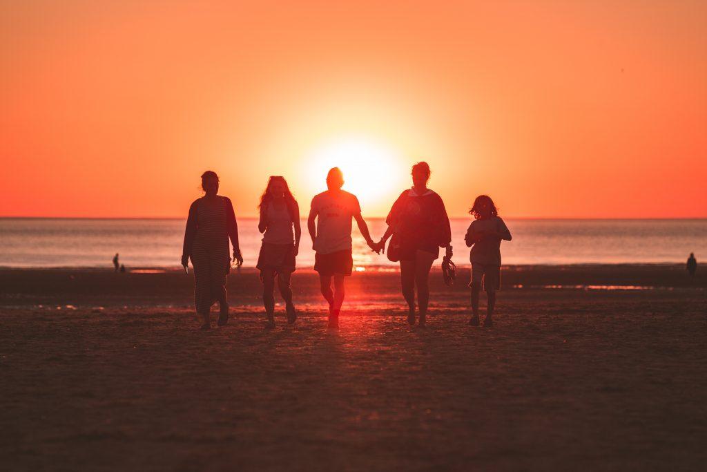 a família e as multipossibilidades