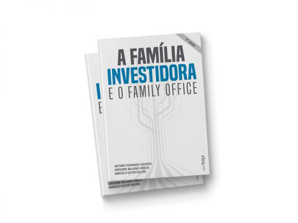 family office livro