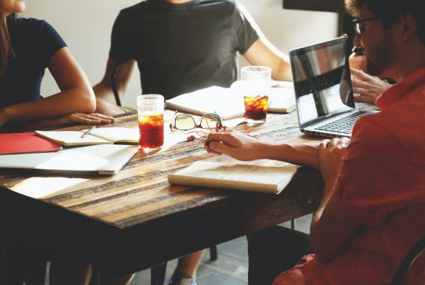 Pesquisa Global sobre Empresas Familiares
