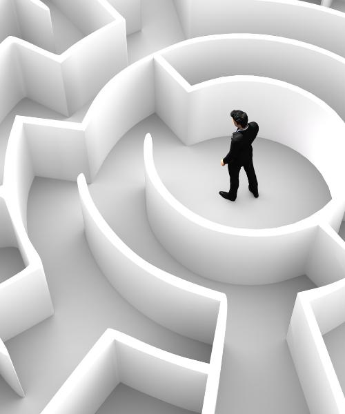 desafios do sucessor e do sucedido