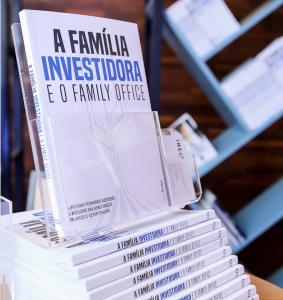 família investidora e family office